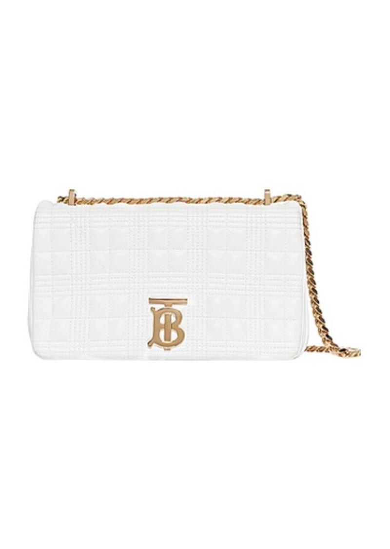 Burberry Small Lola Crossbody Bag