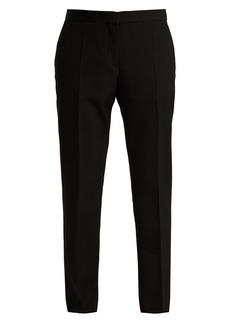 Burberry Straight-leg trouser