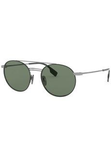 Burberry Sunglasses, BE3109 53