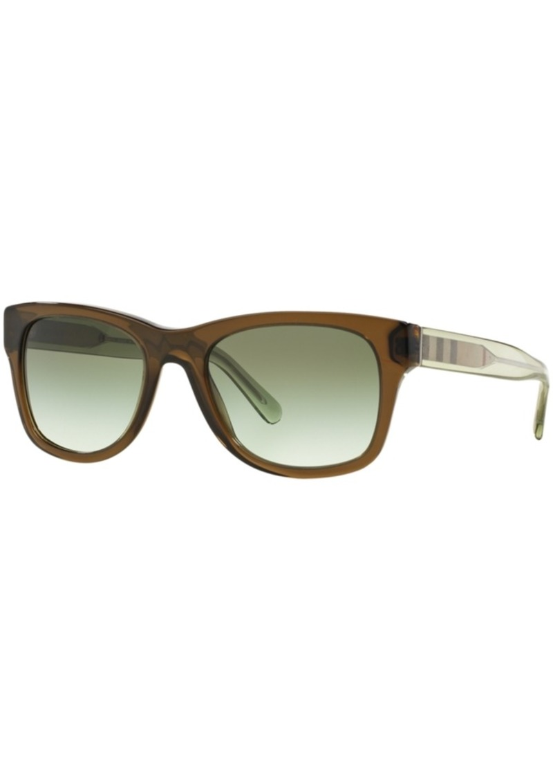961afc213de1 Burberry Burberry Sunglasses