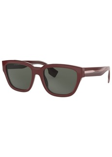 Burberry Sunglasses, BE4277 54