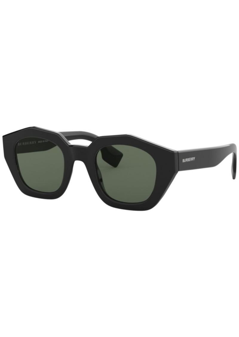 Burberry Sunglasses, BE4288 46