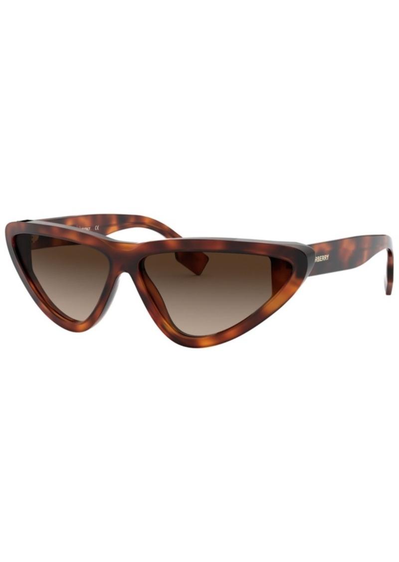Burberry Sunglasses, BE4292 65
