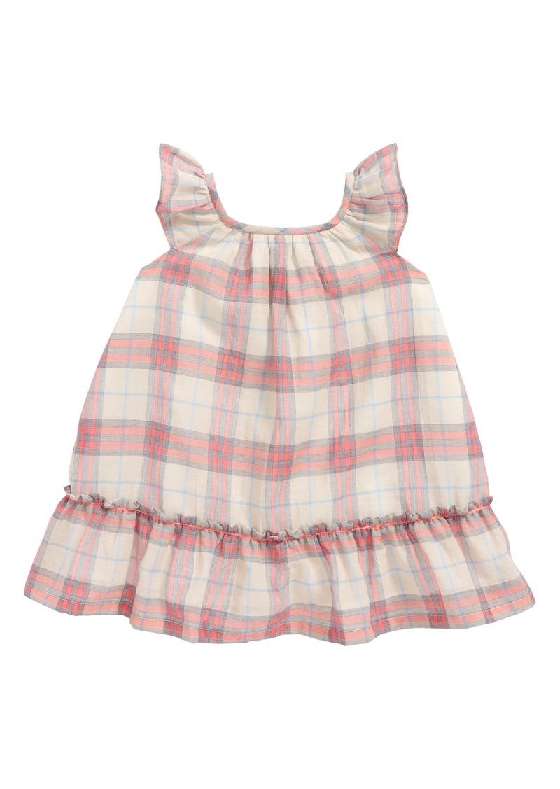 17d7427e071 Burberry Burberry Tania Check Dress (Baby Girls)
