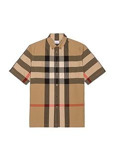Burberry Thames Shirt
