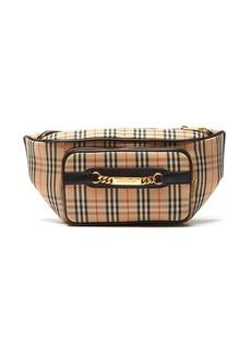 Burberry The Large 1983 vintage-check belt bag