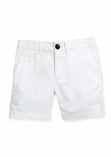 Burberry Tina Cotton Shorts