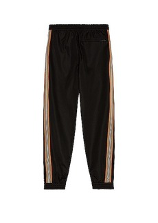 Burberry Track Stripe Trouser