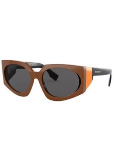 Burberry Women's Sunglasses, BE4306