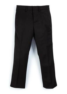 Burberry Wool Slim-Fit Tuxedo Pants