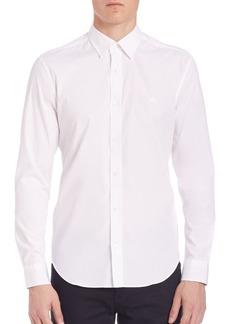 Burberry Cambridge Button-Down Shirt