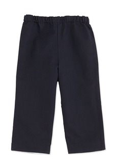Burberry Casual Cotton Trousers
