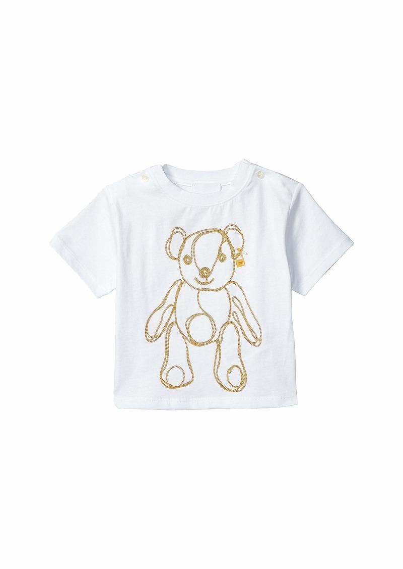 Burberry Chain Bear Tee (Infant/Toddler)