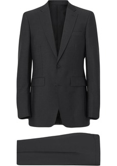 Burberry classic tailored suit
