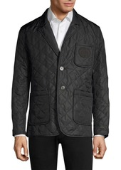 Burberry Clifton Quilted Jacket