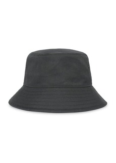 Burberry Cotton Twill Bucket Hat