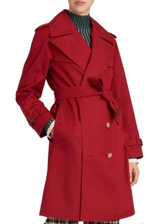 Burberry Crambeck Trench Coat