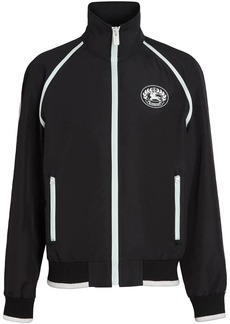 Burberry Equestrian Knight track top