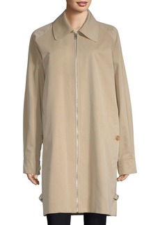 Burberry Crowhurst Gaberdine Jacket