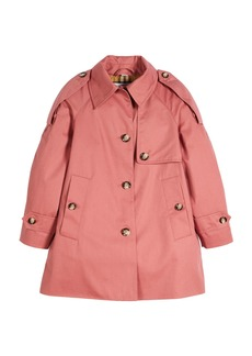 Burberry Danica Trench Top Coat