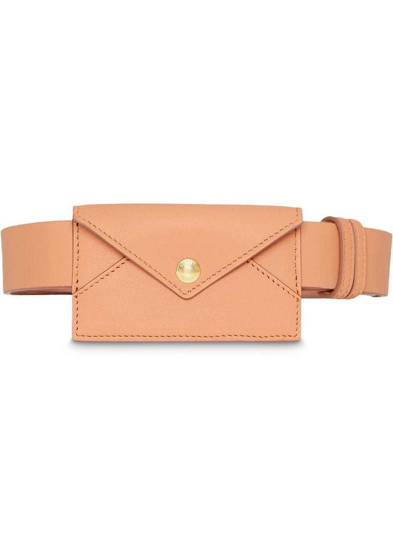 Burberry Envelope belt bag
