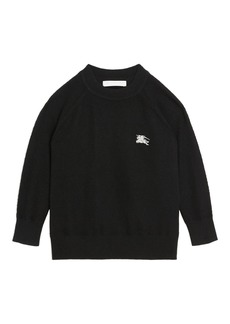Burberry Flossie Cashmere Sweater