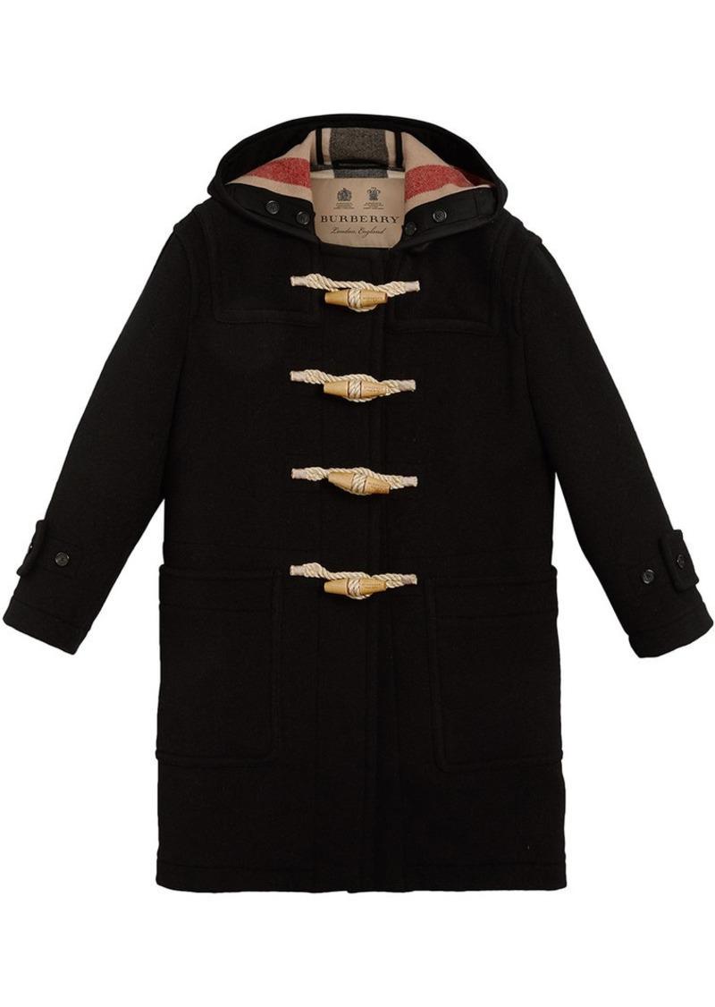 193abe18e Burberry Greenwich duffle coat | Outerwear