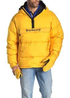 Burberry Halstead Mitt & Jacket Set