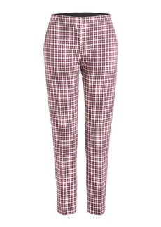 Burberry Hanover Checked Pants