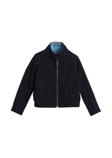 Burberry Harrington Reversible Jacket