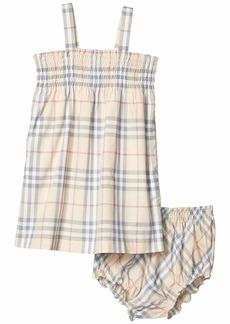 Burberry Joan Dress (Infant)