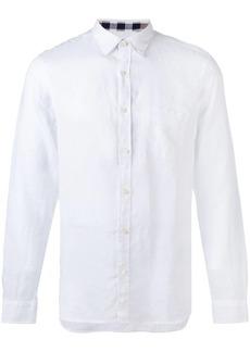 Burberry lightweight shirt