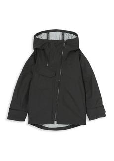 Burberry Little Boy's & Boy's Double Zip Jacket