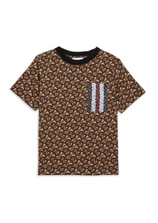 Burberry Little Boy's & Boy's KB5 Tally T-Shirt