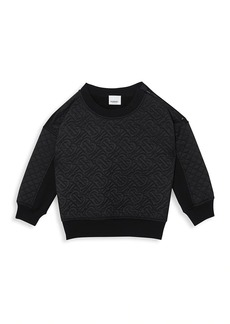Burberry Little Boy's & Boy's Timothie Sweatshirt
