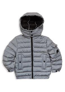 Burberry Little Kid's & Kid's Koby Puffer Jacket