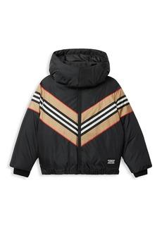Burberry Little Kid's & Kid's Nickson Jacket