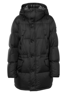 Burberry Lockwood Hooded Parka