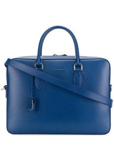 Burberry London briefcase