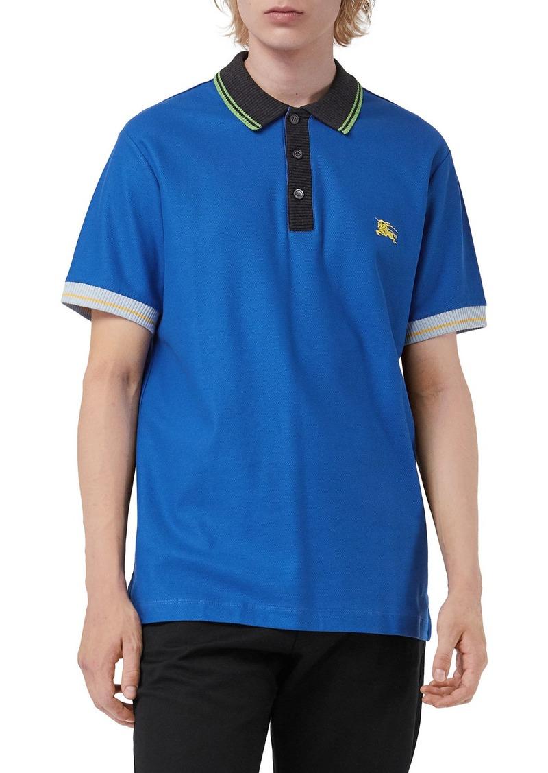 ada0b7df8af Burberry Men s Hursford Cotton Polo Shirt