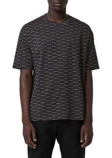 Burberry Men's Ryford Archive Logo T-Shirt