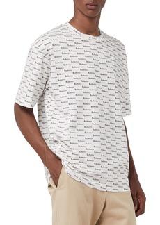 Burberry Men's Ryford Archive Logo T-Shirt