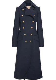Burberry Military mid-length coat