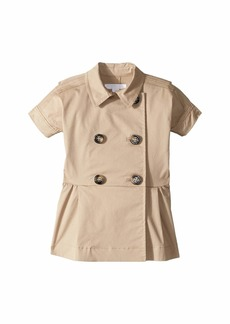 Burberry Mini Cynthie Dress (Infant/Toddler)