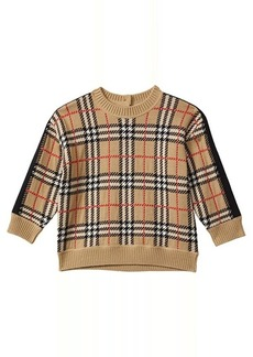 Burberry Mini Donnie Knitwear (Infant/Toddler)