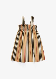 Burberry Mini Junia Dress (Infant/Toddler)