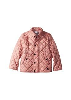 dd1dfb787 Burberry Little Girl s   Girl s Gina Quilted Jacket