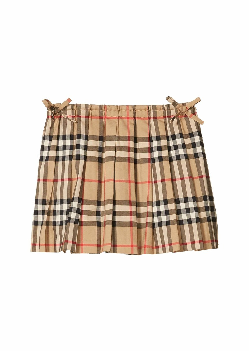 Burberry Mini Pearly Skirt (Infant/Toddler)