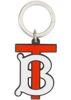 Burberry Monogram Motif Key Charm