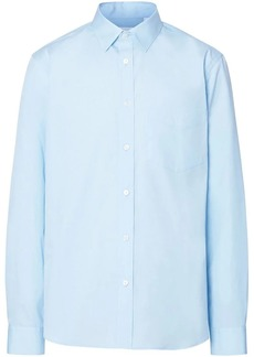 Burberry Monogram Motif shirt